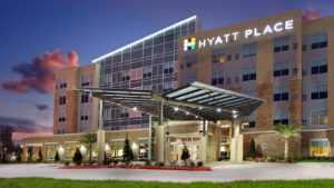 Hyatt Place Houston/Katy