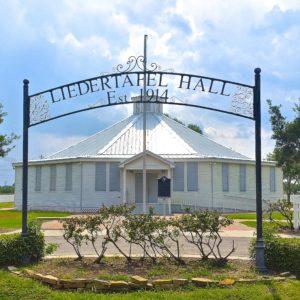 Liedertafel Hall